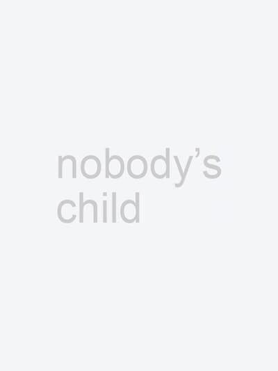 Lenzing™ Ecovero™ Blue and White Ditsy Esme Midi Dress