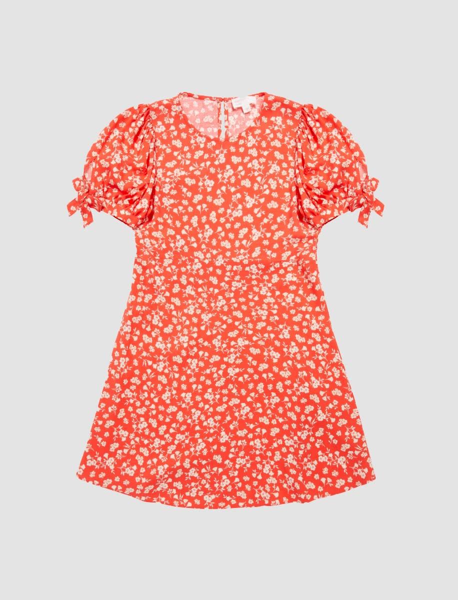Somebody's Child Esme Mini Dress
