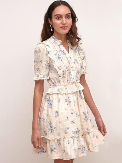 Tilly Mini Dress