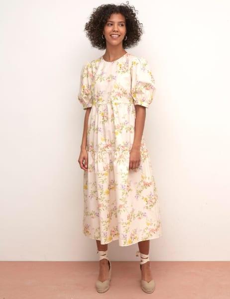 Rochelle Midi Dress