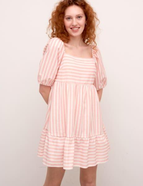 Eugenia Mini Dress