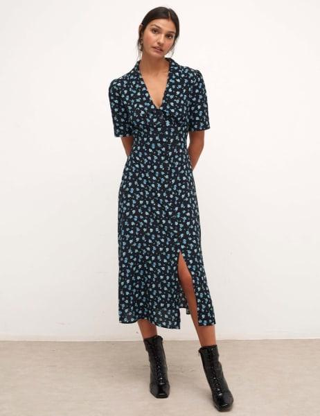Daisy Midi Dress