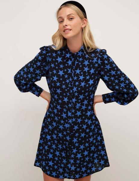 Tessie Mini Dress
