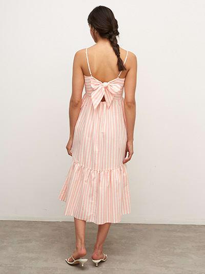 Iris Midi Dress