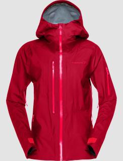 d7360237 lofoten Gore-Tex Active Jacket (W)