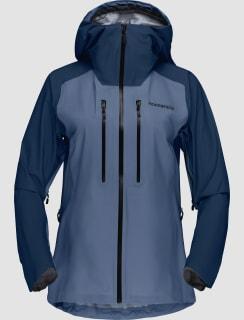 bcc88430 Norrøna-jakker for dame - Norrøna®
