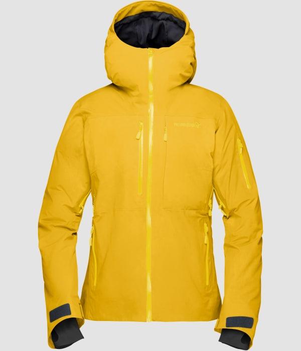 Norrøna lofoten Gore-Tex insulated Jacket for women - Norrøna® dea6fac2d