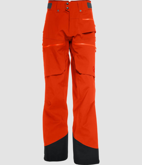 3465ee6b Norrøna lofoten Gore-Tex Pro bukse for herre - Norrøna®