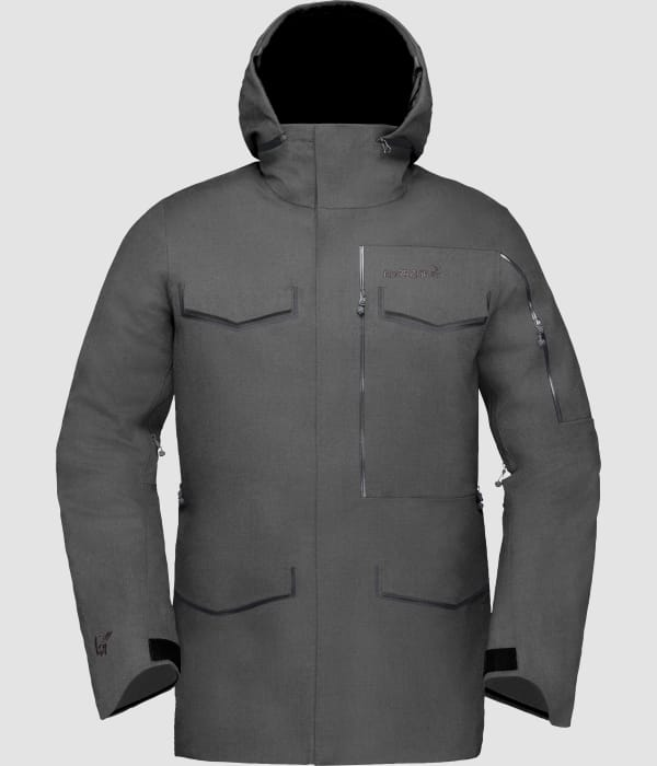 192e9811 Norrøna Røldal ACE Jacket for herre - Norrøna®
