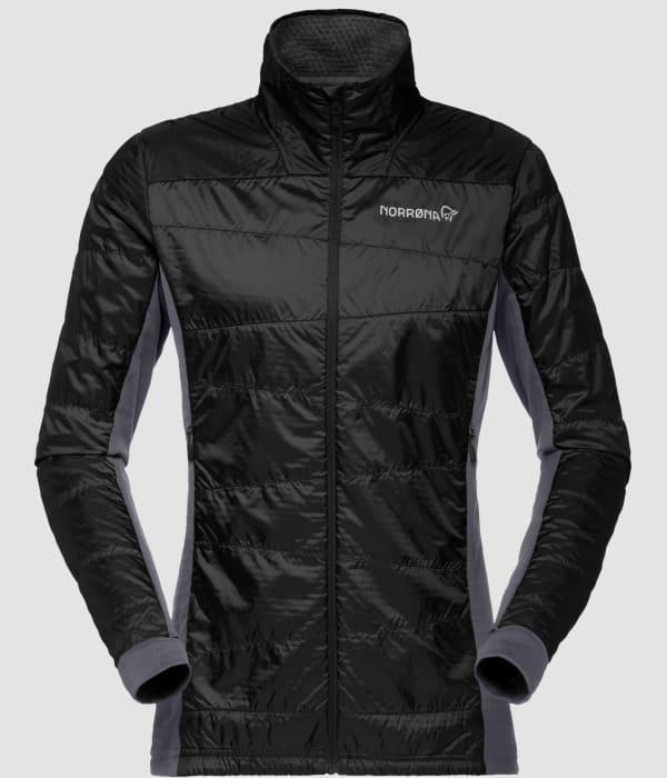 f87073b4 Norrøna falketind Alpha60 jakke til dame - Norrøna®