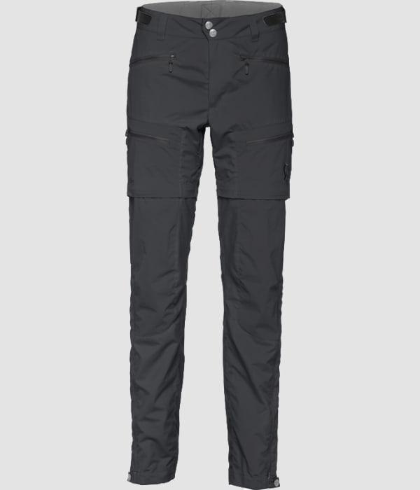 4289fa82 Norrøna bitihorn Zip off bukse til dame - Norrøna®