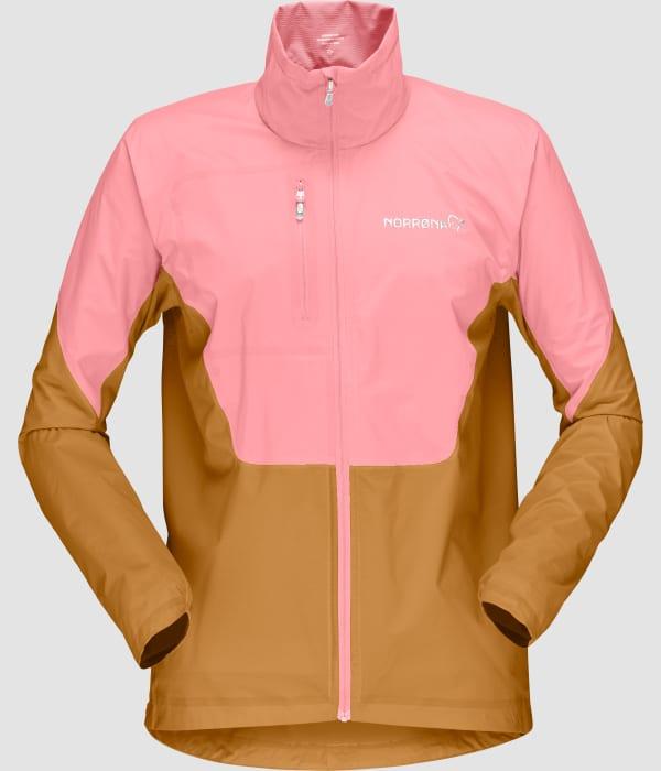 b09b13bb Norrøna bitihorn aero100 jakke for dame - Norrøna®