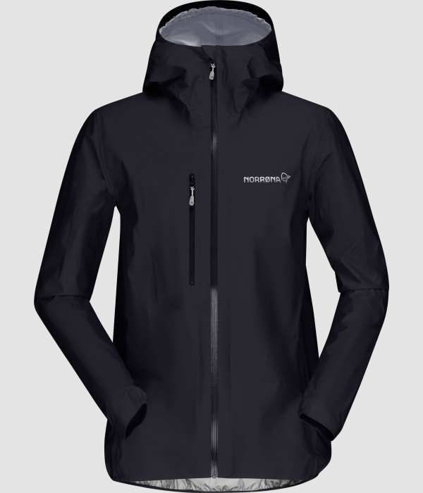 cf150e1b186d Norrøna bitihorn Gore-Tex Active 2.0 Jacket for women - Norrøna®