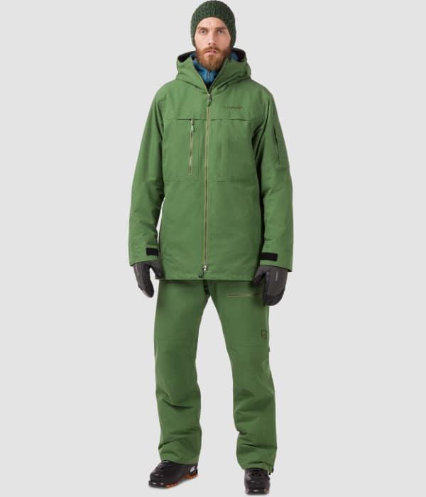 Norrona Roldal Gore Tex Primaloft Jacket For Men Norr 248 Na 174