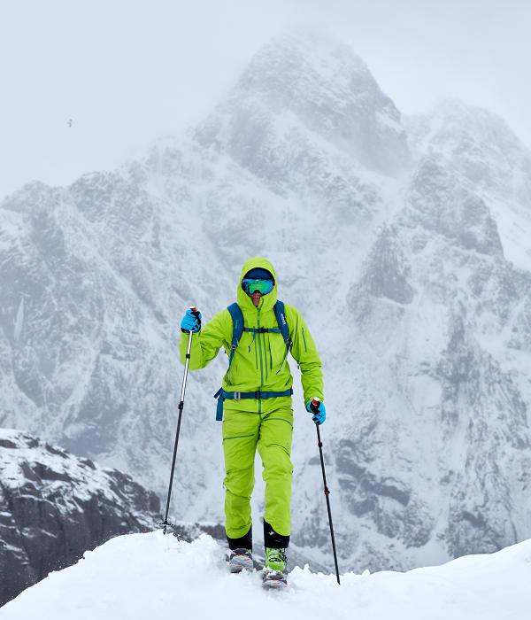 Norrøna lofoten gore-tex pro jacket for men - Norrøna® fb7995fcd