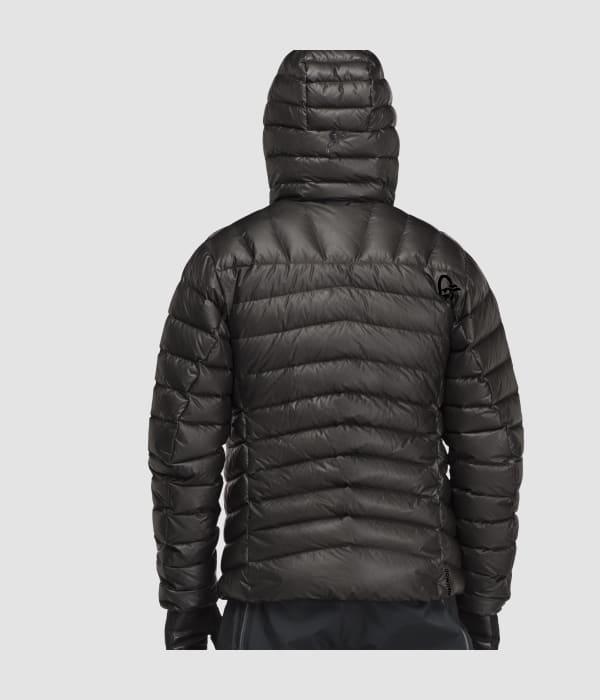 14dfd9dd Norrøna Lyngen Gore-Tex Infinium down850 Hood Jacket for herre ...