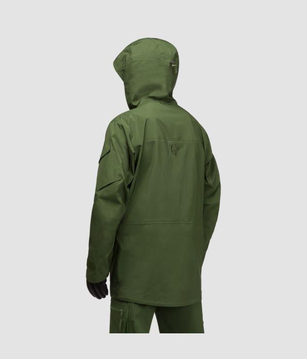 6c128db6 Norrøna recon/tamok Co-Lab Gore-Tex Pro Jacket unisex - Norrøna®