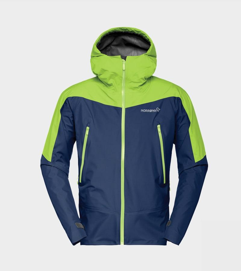 Norrøna official online shop - Premium outdoor clothing