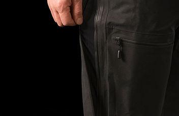 Norrøna røldal Gore-Tex Pants (M)