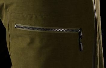 Norrøna røldal Gore-Tex PrimaLoft Pants (M)