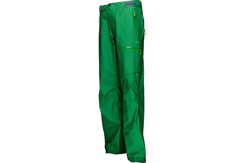 Waterproof Gore-Tex pants for men - falketind all season