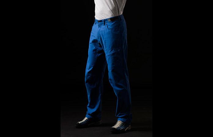 Norrona falketind cotton pants for men