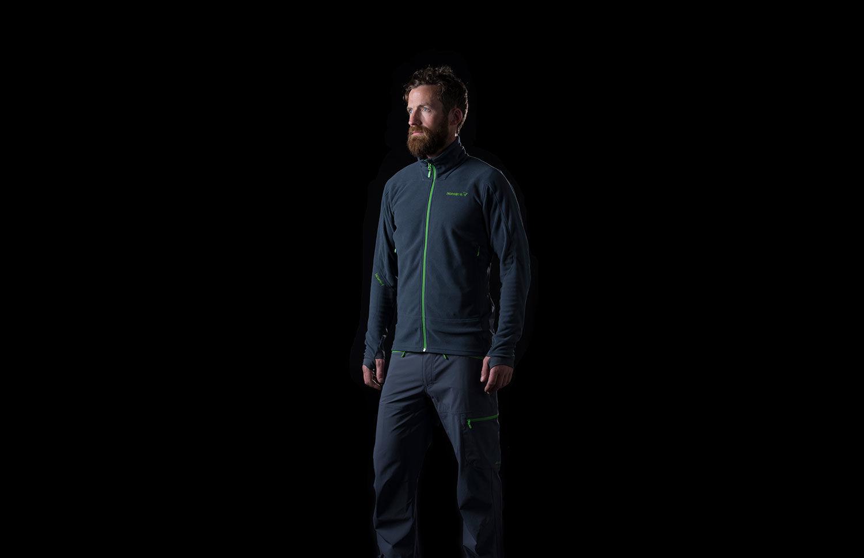 Norrona falketind Power Stretch Jacket for men