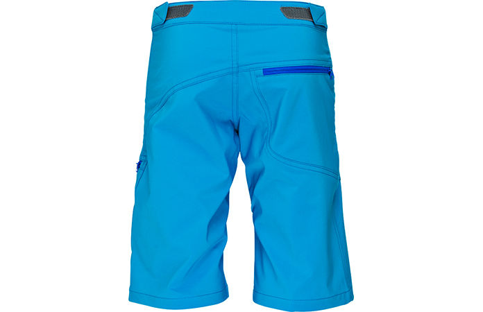 Norrøna flex1 shorts kids and junior - /29 collection