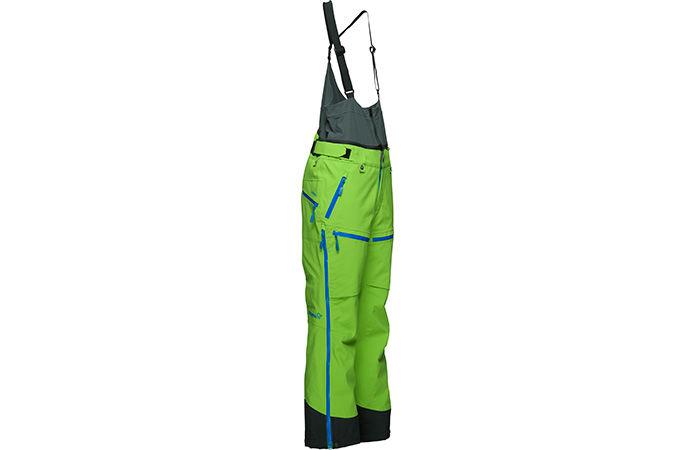 Ski pants kids - Norrona lofoten junior