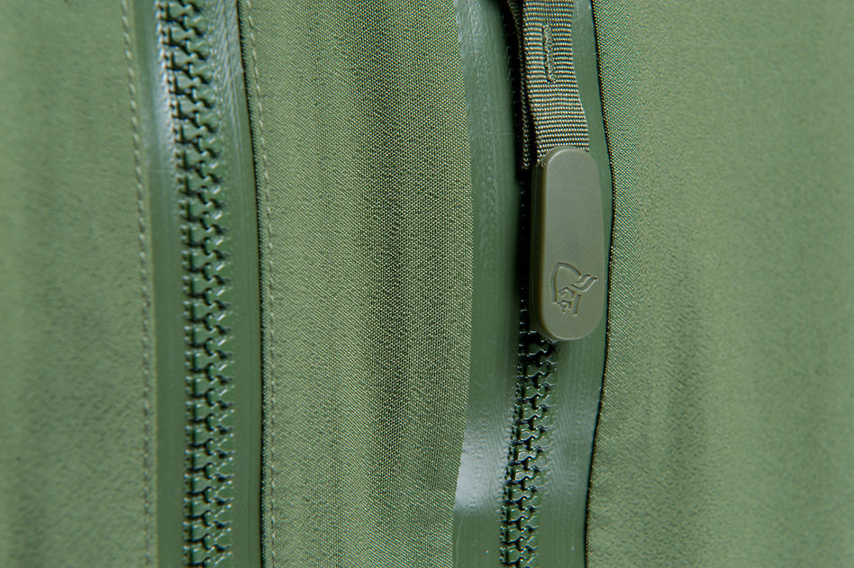 Norrona waterproof hunting jacket Gore-Tex