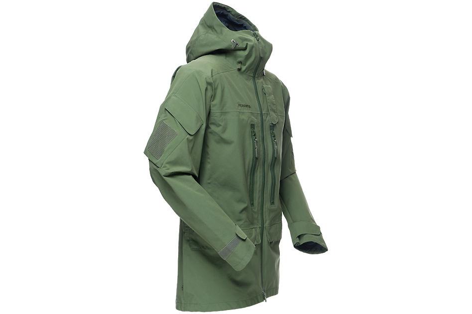 Norrøna jakke til jakt med gore tex - Recon gore tex pro jacket