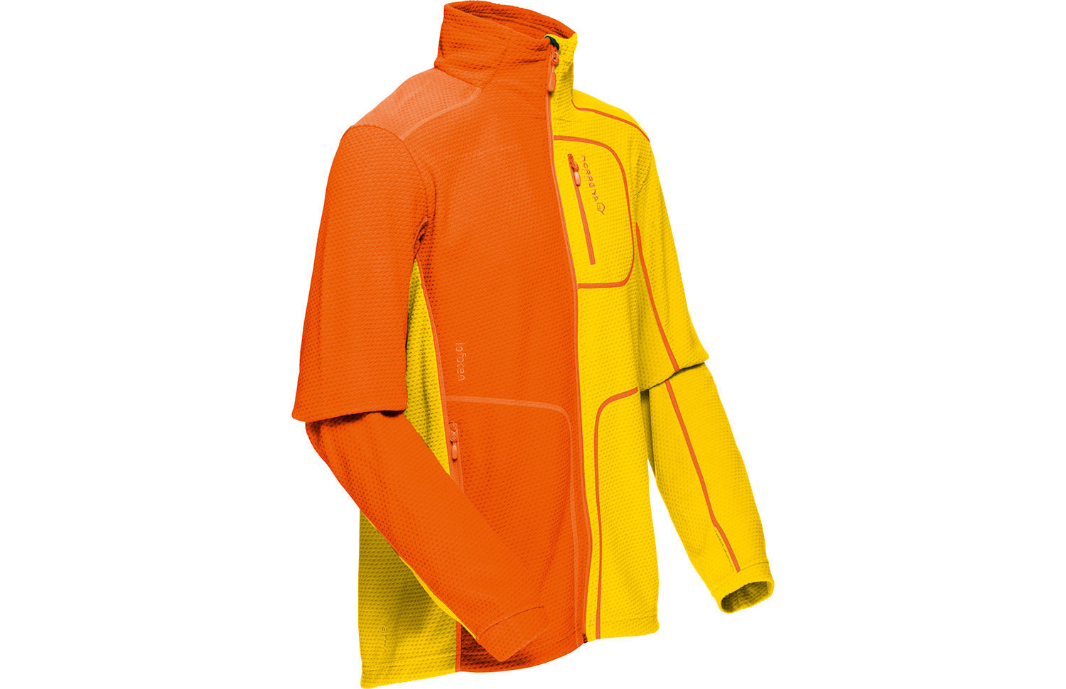 Norrona lofoten warm1 jacket for men