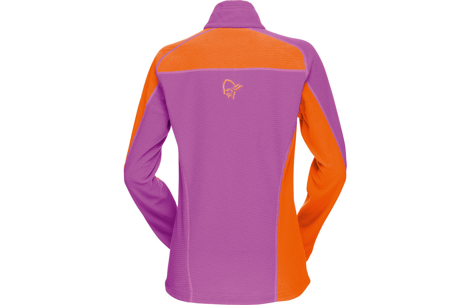Woman fleece jacket - Warm1 fleece by Norrona