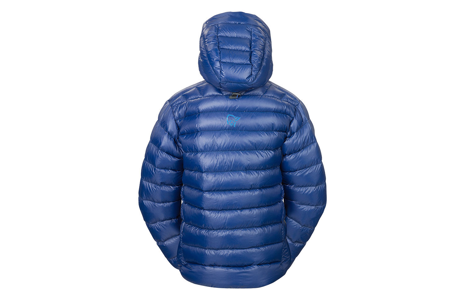 Norrøna dunjakke for barn, lyngen lightweight down750 jacket