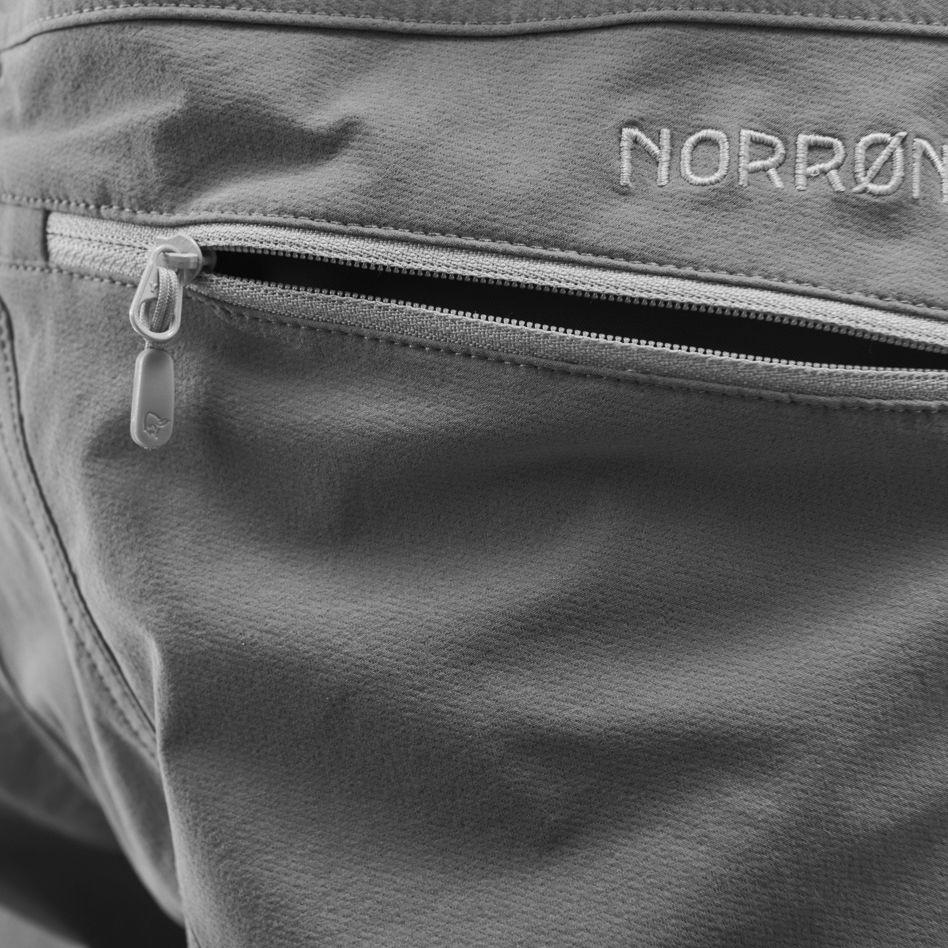 Technical details Back pocket