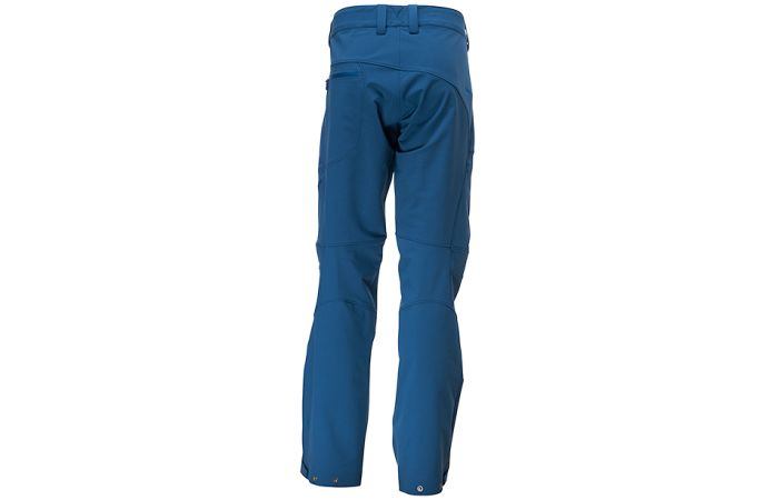 Norrona svalbard flex1 soft shell pants for men