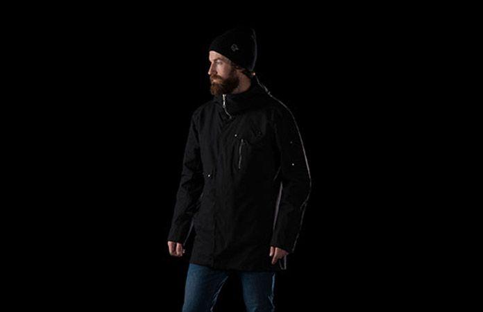 /29 dri2 Coat for men