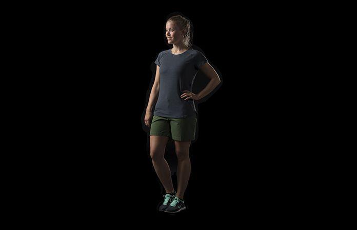 Norrøna /29 shorts til dame