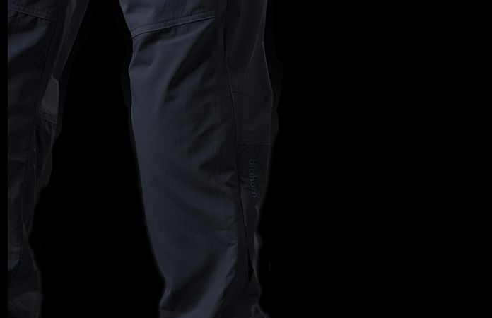 Norrona bitihorn lightweight pants for men