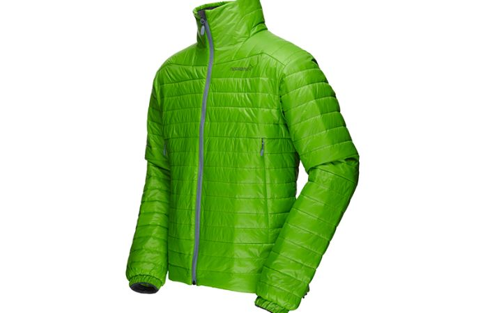 Norrona falketind primaloft jacket in falketind men