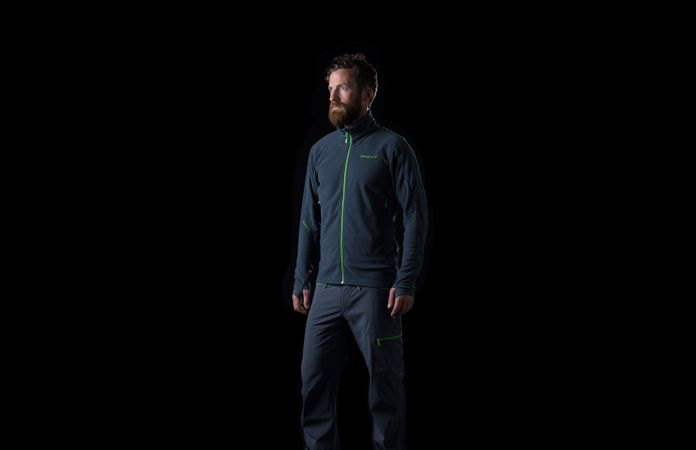 Norrona falketind Power Stretch Jacket for men