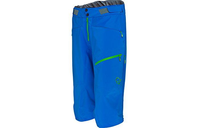 norrøna fjørå dri3 shorts for binking