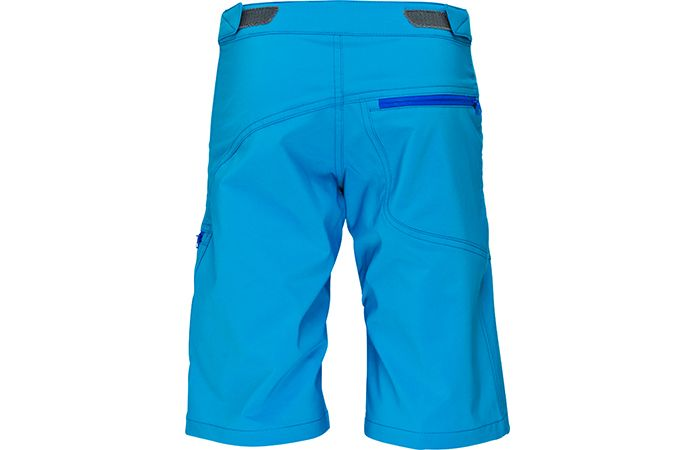 Norrøna flex1 shorts kids and junior - /29 collection