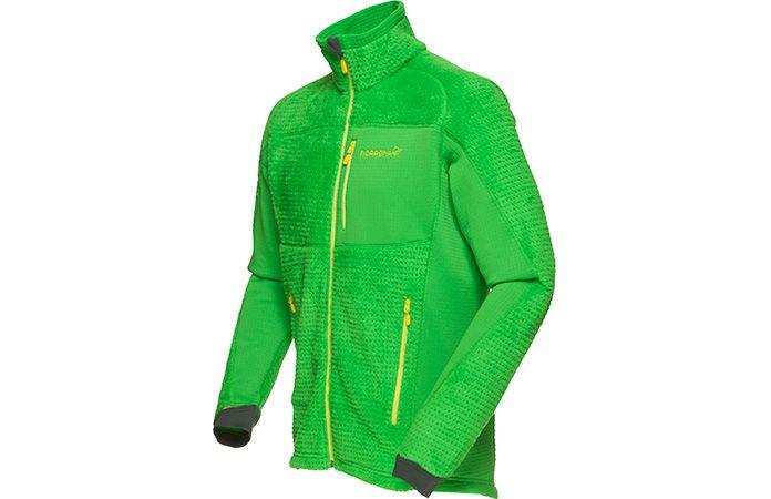 Norrona Lofoten fleece warm2 jacket men