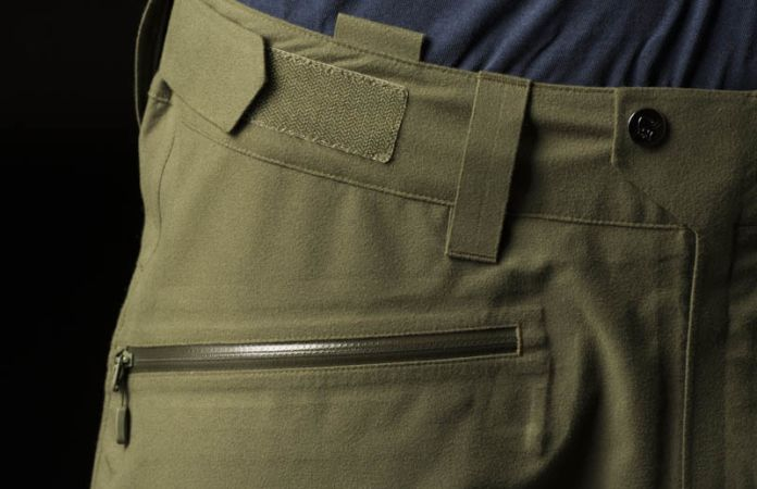 Norrona dovre hunting pants waterproof windproof