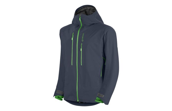 Norrøna ski touring jacket for men