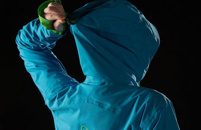 Norrøna lyngen driflex3 jacket for women