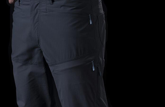 Norrona bitihorn mens lightweight shorts