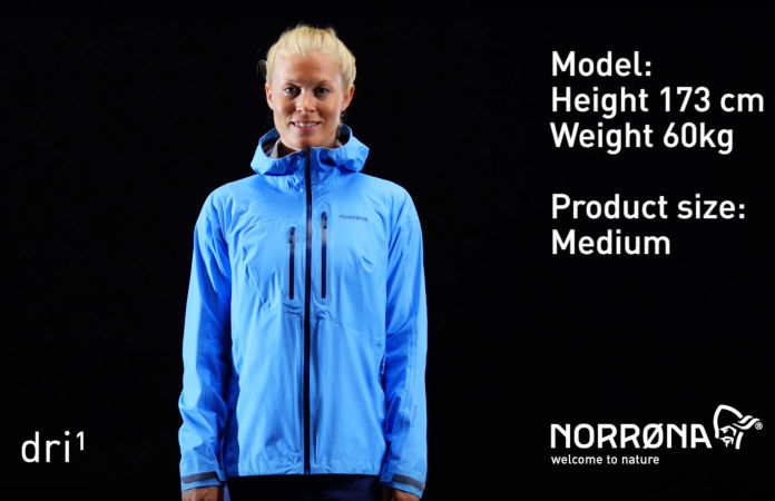 bitihorn dri1 jacket for women