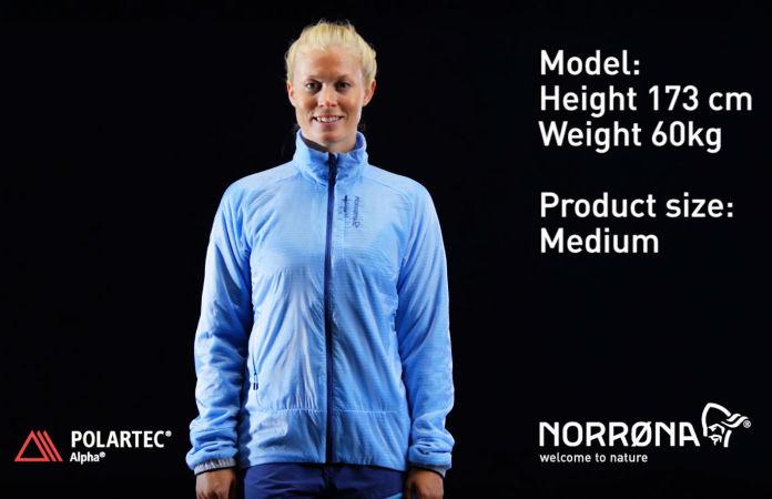 bitihorn alpha60 womens jacket